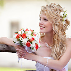Wedding photographer Galina Sergeeva (sergeeva-galina). Photo of 27.12.2013