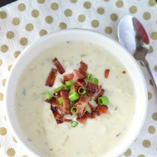 Cream Of Potato Soup Pork Chops Recipes.