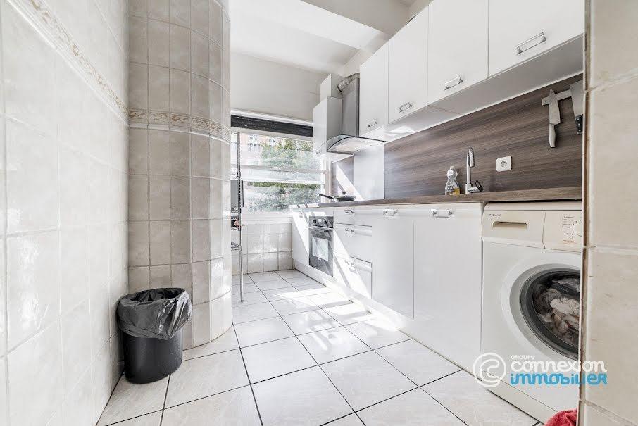 Vente appartement 4 pièces 90.35 m² à Marseille 1er (13001), 225 000 €