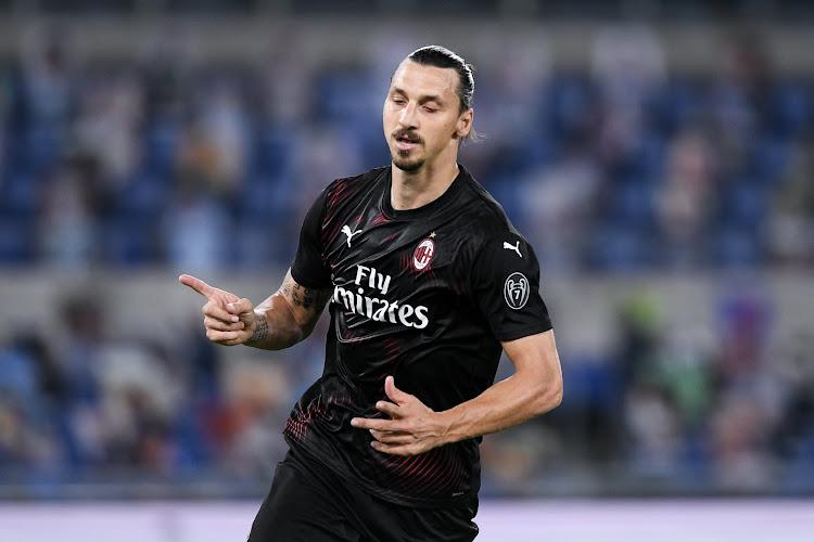 🎥 Le beau cadeau de Zlatan et Saelemaekers à la Juve
