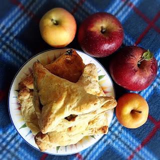 Jonagold Apples Recipes