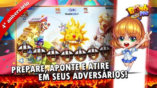 Bomb Me Brasil - Free Multiplayer Jogo de Tiro 3.4.5.3 screenshots 4