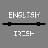 Irish - English Translator