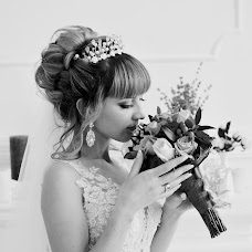 Wedding photographer Maryana Demkiv (passion). Photo of 05.12.2017