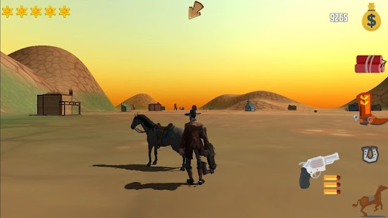 New Western Modern- screenshot thumbnail