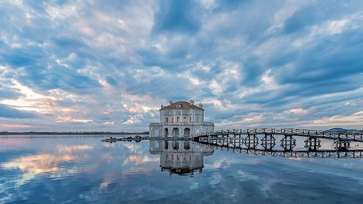 La Casa sul Lago di lurick