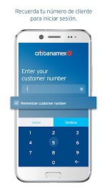 Citibanamex Movil Apk Download Free for PC, smart TV