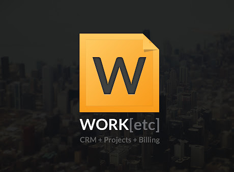 WORKetc CRM + Projects