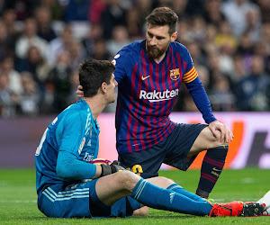Lionel Messi désigne les quatre favoris de la Ligue des Champions