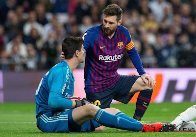 Lionel Messi mist mogelijk heropstart La Liga door blessure