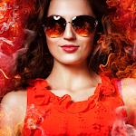 Fire Effect - Photo Editor Icon
