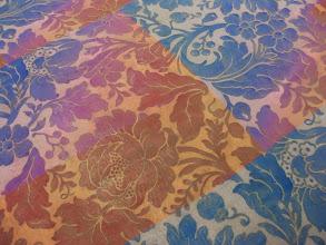 Photo: Ткань : Крепдешин натуральный шелк ш.140см. цена 4000руб