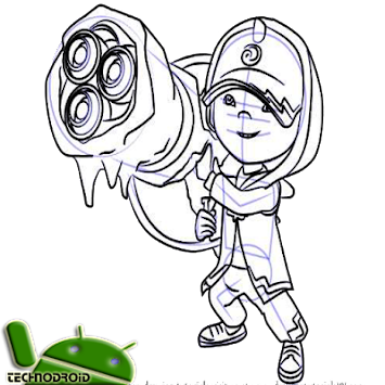 Download How To Draw The Best Boboiboy Sketch Apk Latest Version App