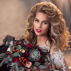 Wedding photographer Nataliya Muzheckaya (morefotok). Photo of 20.10.2015
