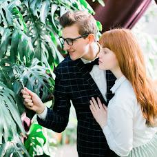 Wedding photographer Maksim Gorbunov (GorbunovMS). Photo of 25.05.2017