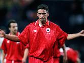 Alex Czerniatynski espère que l'Antwerp va l'emporter 28 ans plus tard