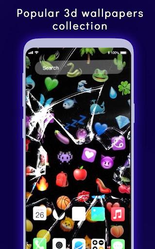 Parallax 3D Live Wallpaper u2013 Best 4K&HD wallpaper 1.1.2 screenshots 5