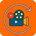 Video recovery 2021 - Easily get lost videos icon