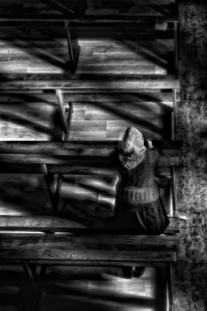 In silenzio con TE di Fiorenza Aldo Photo