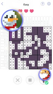 Nonogram –  Picture Cross & Picross Logic Puzzles 3