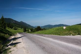 Photo: ..będzie przyjemny zjazd do Terchovej :)