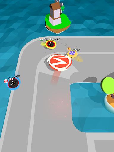 Top.io - Spinner Blade screenshot 21