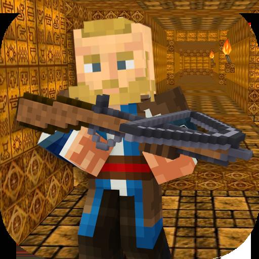 Slaughter the Block Village (game)