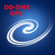 DD-DMS GPS Convert App Report on Mobile Action - App Store