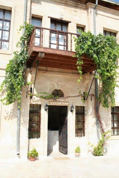 Stone Mansion Hotel