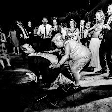 婚礼摄影师Andreu Doz(andreudozphotog)。24.10.2017的照片