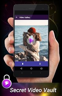 Video Vault Screenshot