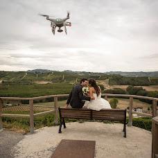 Wedding photographer Marco Traiani (marcotraiani). Photo of 27.02.2018
