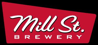 Logo of Mill Street Original Organic Lager