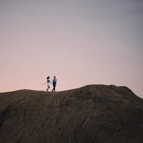 Свадебный фотограф Александра Макарова (Aleksaa). Фотография от 31.07.2017