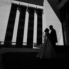Wedding photographer Anton Kovalev (Kovalev). Photo of 27.06.2018