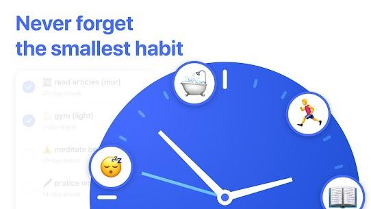 Habitify Habit Tracker Premium Apk X build 43 (Pro Unlocked) 9