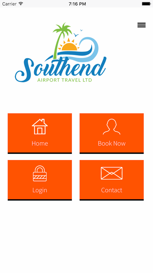 Southend Airport Travel - Android Apps on Google Play