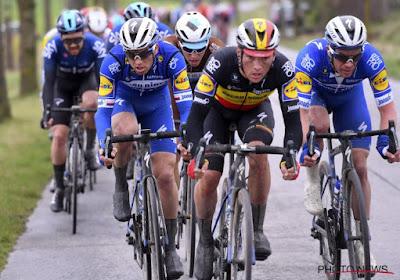 Niet alleen Wout Van Aert maar ook Belgisch kampioen debuteert in 'La Primavera'