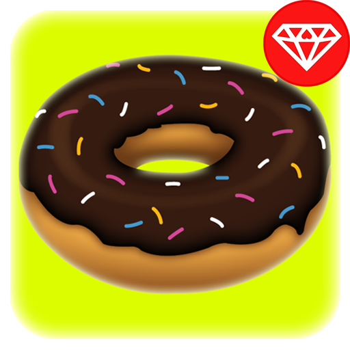 ONET CONNECT DONUTS