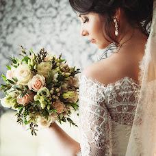 Wedding photographer Aleksandr Filippovich (Filips). Photo of 16.01.2019