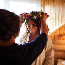 Wedding photographer Pavel Karpov (PavelKarpov). Photo of 01.12.2018