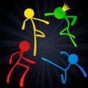 Stick Man Game icon