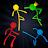 Stick Man Game logo