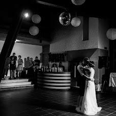 Wedding photographer Séb Mory (SebMory). Photo of 26.09.2016