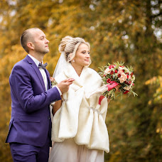 Wedding photographer Ruslan Mukashev (ruslanmukashevkz). Photo of 16.12.2017