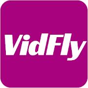VidFly: Watch Video, Read News, Refer & Earn Money