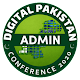 Digital Pakistan Conference Admin APK