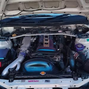 シルビア  スペックRのエンジンのカスタム事例画像 カビパンダさんの2018年08月24日08:50の投稿