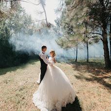 Wedding photographer Aleksandr Bochkarev (SB89). Photo of 08.12.2018
