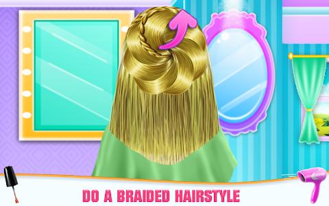 Crazy Mommy Beauty Salon 1.0.2